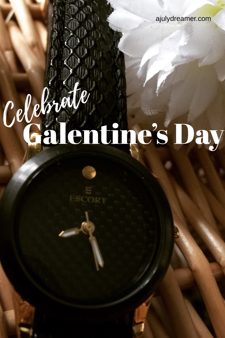 Galetines Day