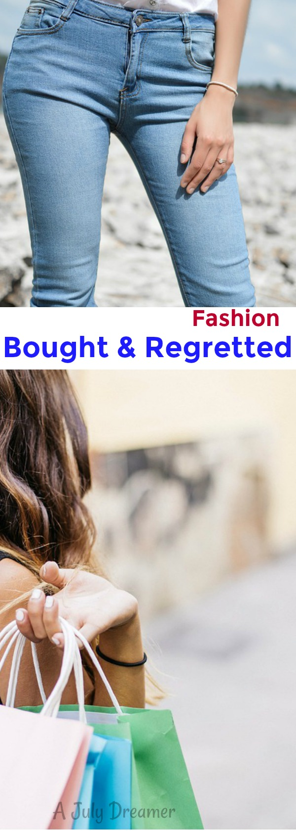 Bought and Regretted