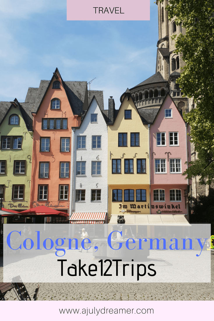 Cologne Highlights