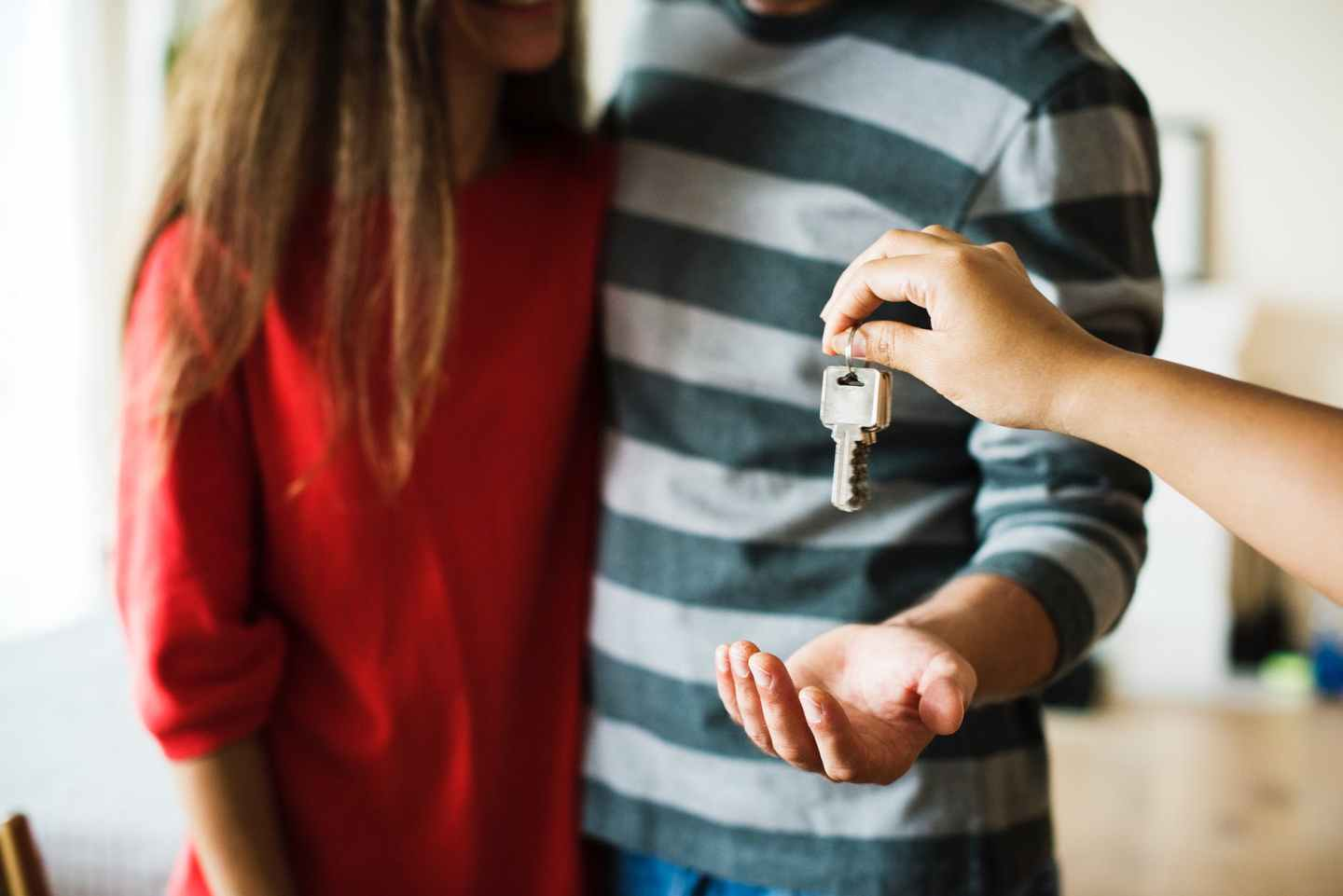 Getting together that first house deposit might seem like a mammoth task, but if you're to get on the property ladder, it's something you'll have to do. This epic journey has to start sometime and somewhere, so here's how you make the right moves.