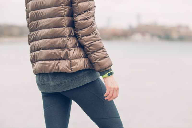 9 of the Best Autumn Jackets & Things to do in Autumn
