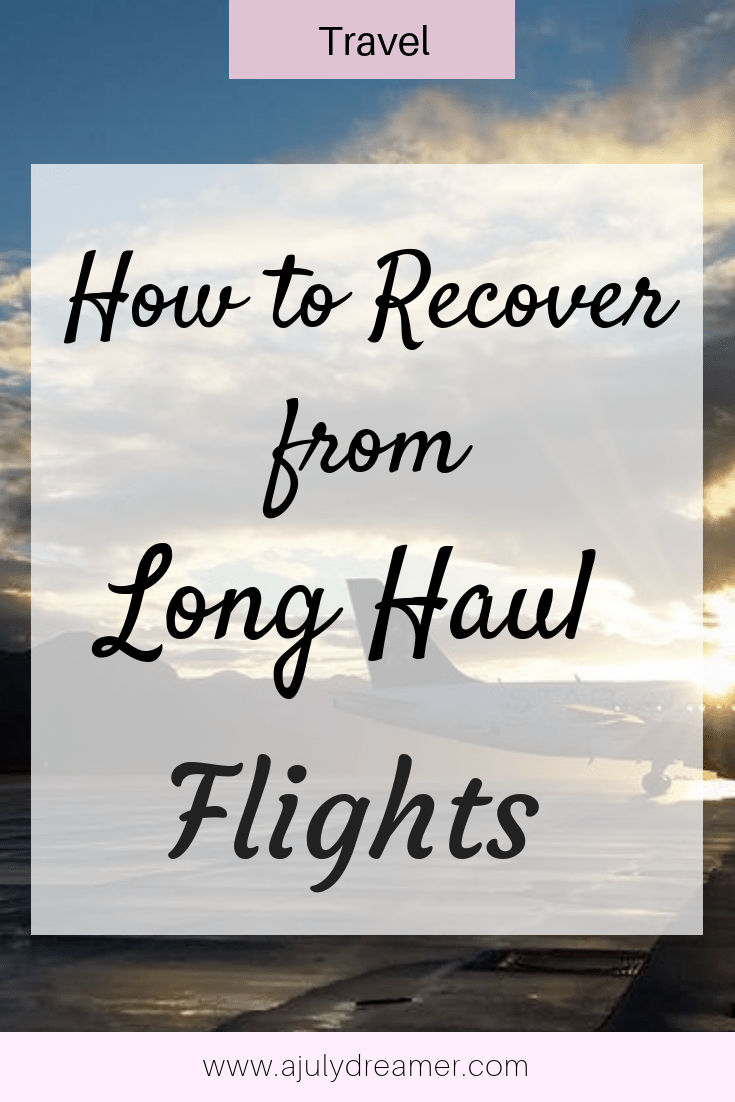 Excellent Ways to Overcome Jet Lag