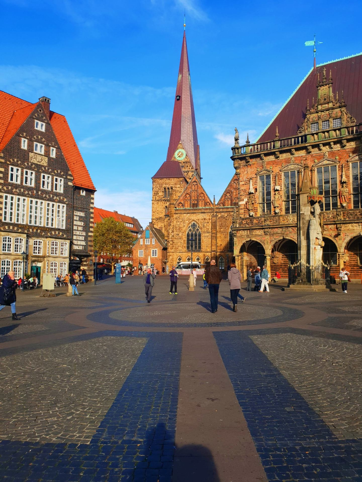 Germany's Most Charming City, Bremen| First-timer Guide
