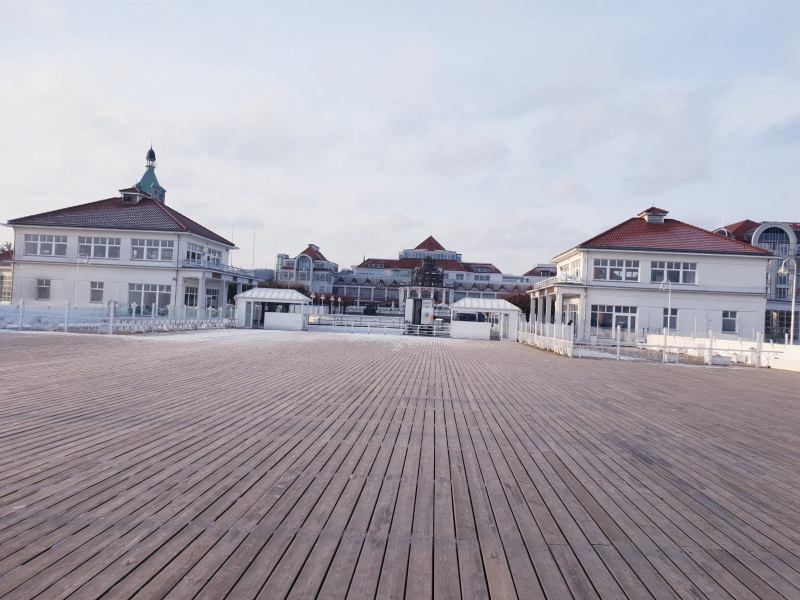 Sopot Poland| The Charming Seaside Town