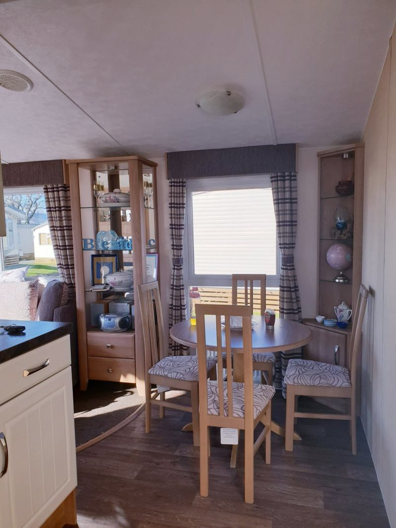 The Lady May Lodge |South Devon