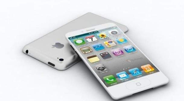 iPhone 5 gadget impian, contest of the year