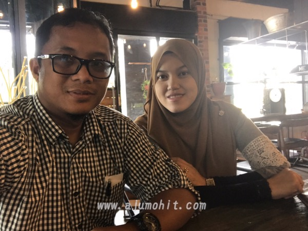 Cafe Wood & Steel Seksyen U3, Shah Alam