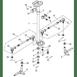 Polaris Race Engines Ski Doo Race Engines wiring diagram