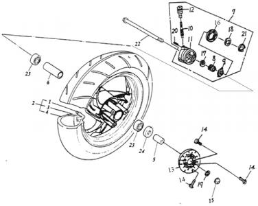 6 Volt Autolite Generator Wiring Diagram Farmall Tractor