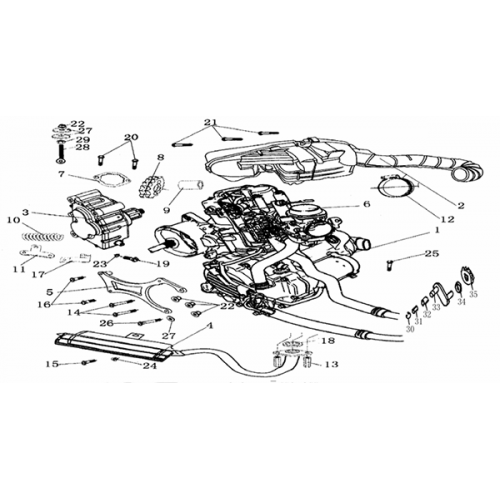 Yerf Dog Atv Wiring Diagrams. Diagram. Auto Wiring Diagram