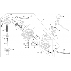 49cc Moped Engine 49Cc Moped Car Wiring Diagram ~ Odicis
