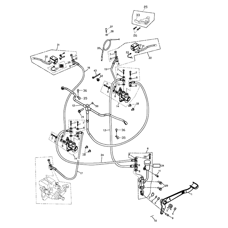 Wiring Diagram Kium Carnival 2005