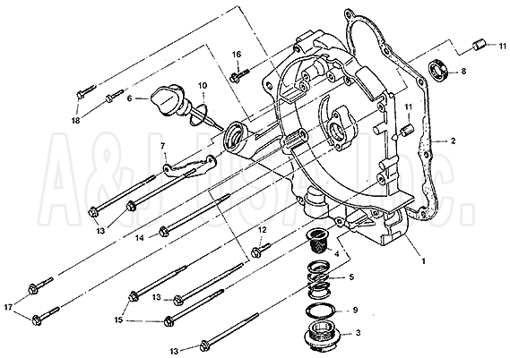 Bogen Tg4c Wiring Diagram