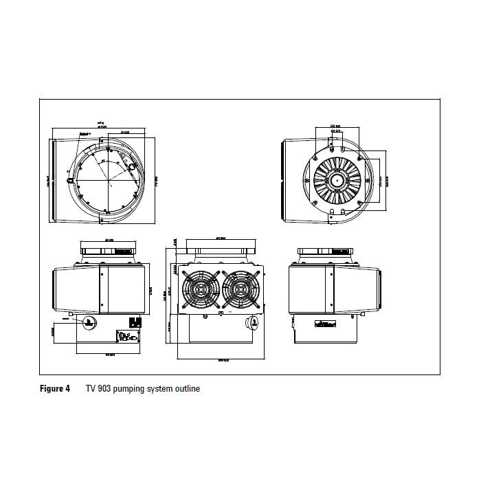 Agilent Vacuum Pump, Agilent Turbo Pump, Agilent Navigator