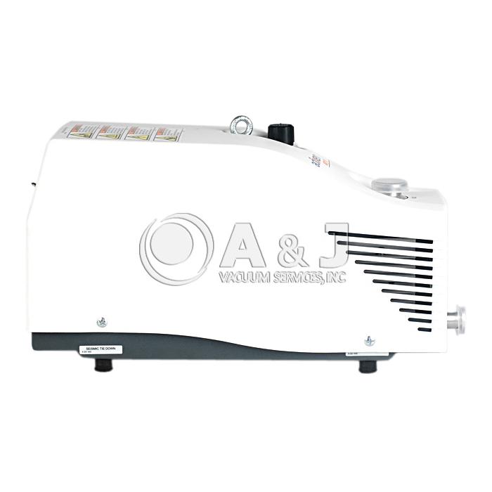 Alcatel Adixen ACP15 Dry Vacuum Pump with Manual Gas