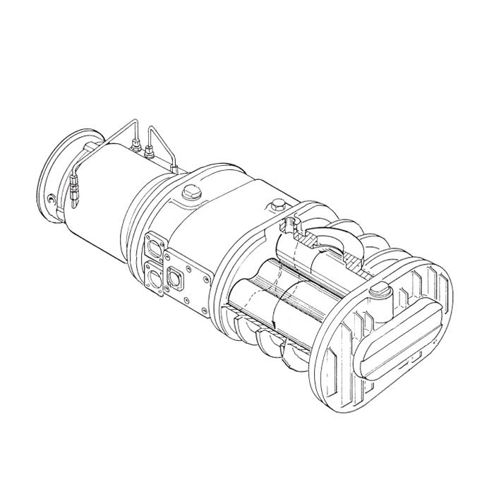 Liquid Ring Vacuum Pump Diagram, Liquid, Free Engine Image