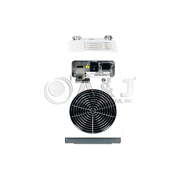 Adixen ACP28 Pfeiffer ACP 28 Compact Dry Vacuum Pump