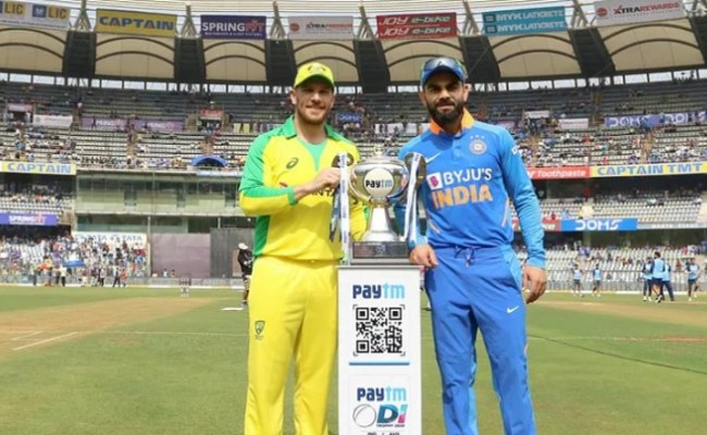 India Vs Aus 2020 3rd Odi Match Preview And Predicted