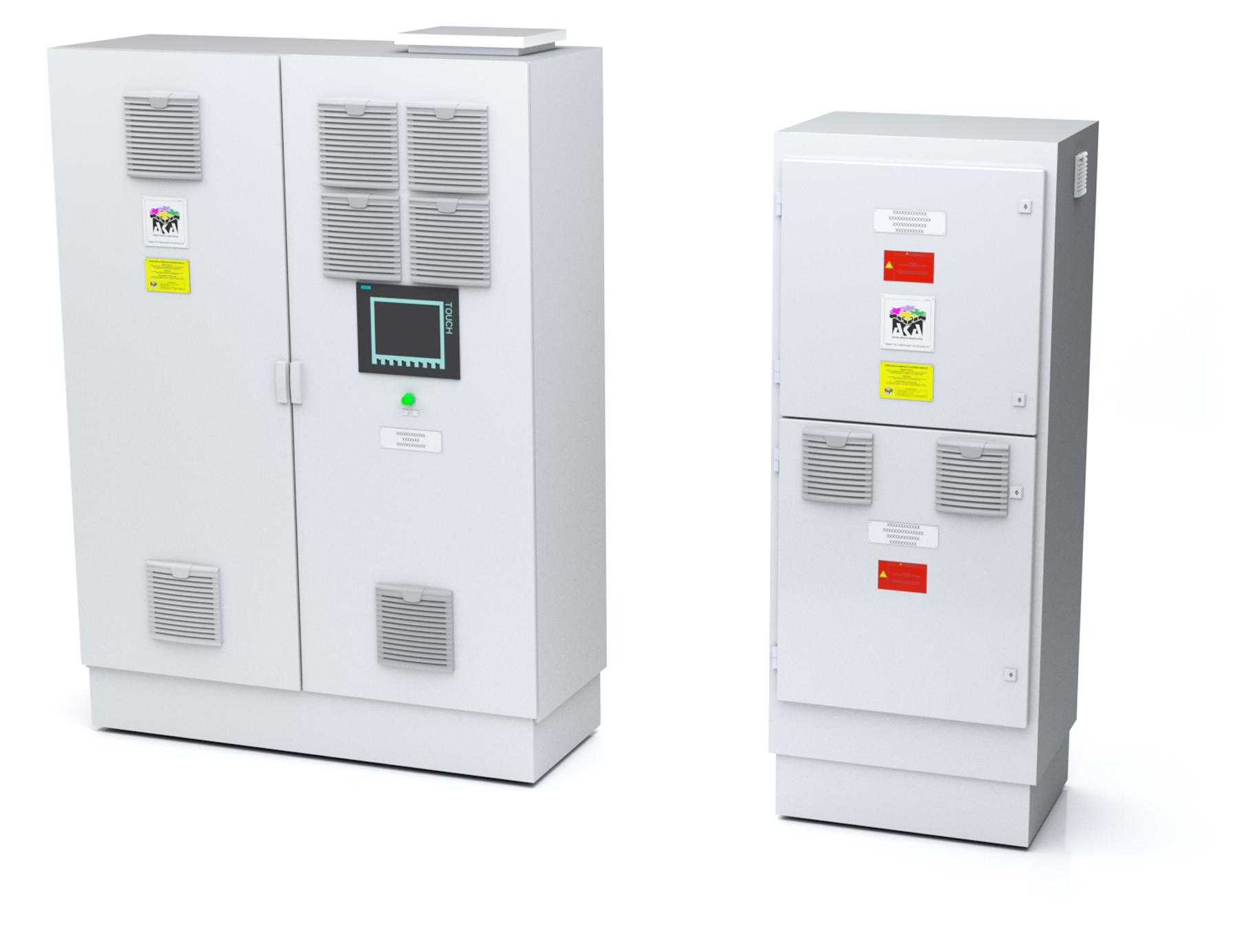 Uninterruptible Power Supply (UPS) - Aspin Kemp & Associates