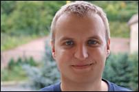Krystian Karczyński zdjęcie