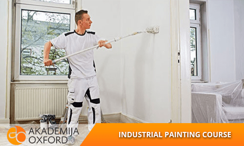 House Painter Training