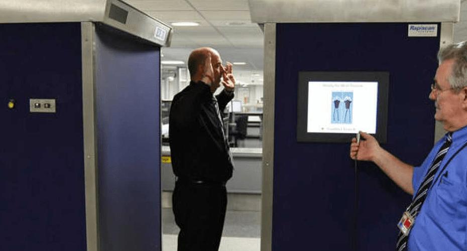 SIQURË | akademik :: Vigilancia con aparatos de Rayos X