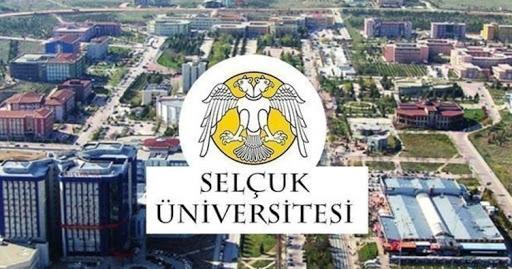 Selçuk Üniversitesi, Akademik Portal
