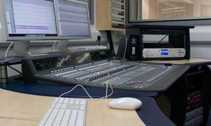 Avid C24 Studio Desk  Desk Design Ideas