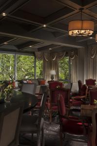 Country Club Interior Design | Golf Interior Design | AKA ...