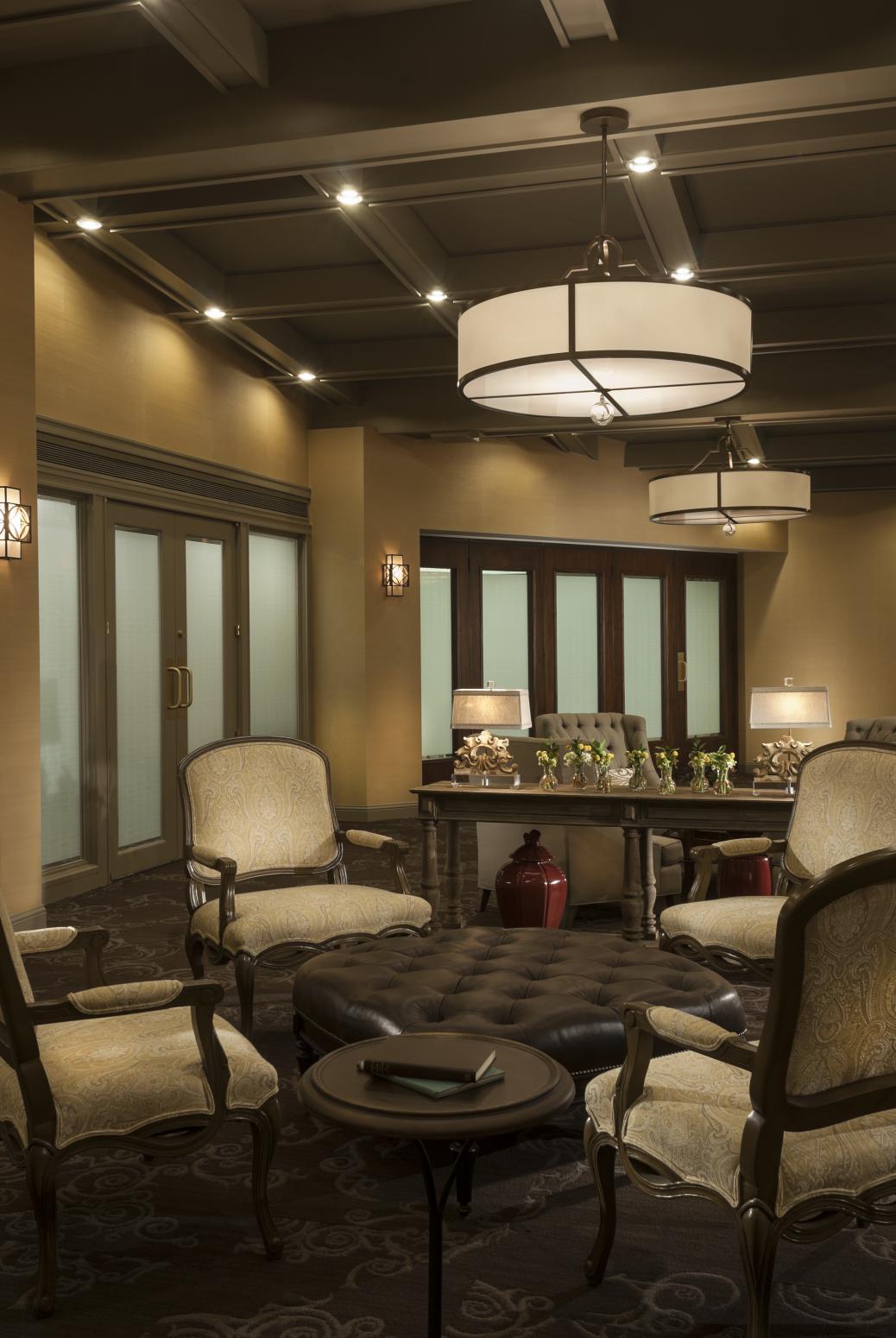 Country Club Interior Design  Golf Interior Design  AKA