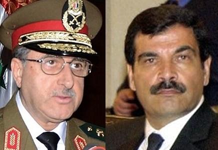 مقتل وزير الدفاع وآصف شوكت في تفجير دمشق