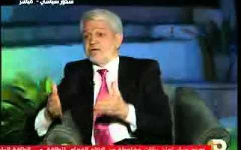 باقر جبر صولاغ في سحور سياسي على البغدادية
