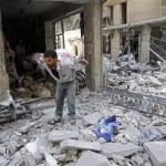 المعارك مستمرة في حلب للسيطرة على المدينة