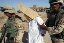 صورة كربلاء : الشرطة تعتقل أحد أعضاء تنظيم القاعدة المطلوبين للقضاء جنوبي المدينة