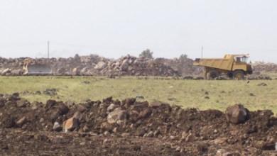صورة كربلاء:1170 دونم زراعي تحول إلى أراضٍ سكنية دون علم المحافظة