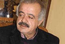 """صورة الحزب الكردستاني يهدد بكشف تاريخ العسكري ويعتبر تصريحاته بشان الثورة """"شوفينية مقيتة"""""""