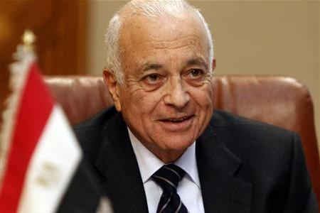 نبيل العربي يزور بغداد الشهر المقبل لبحث تنفيذ قرارات القمة العربية