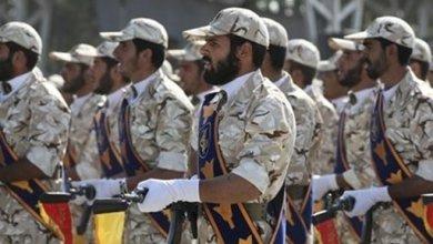 صورة إيران: سنرد بقوة على أي هجوم