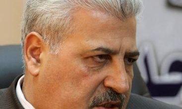 صورة النجيفي يهدد برفع دعوى قضائية ضد وزارة الداخلية بسبب تشكيل فوج من الشبك