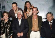 """صورة وفاة اسماعيل عبد الحافظ مخرج مسلسل """"ليالي الحلمية"""""""