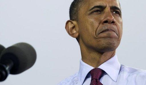 اوباما يتجاهل الضغوط الاسرائيلية بشان ايران
