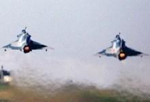 صورة الطائرات التركية تقصف مناطق حدودية متعددة في محافظة اربيل