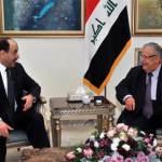 الطالباني والمالكي يؤكدان على احترام بنود الاتفاقات الموقعة بين الأطراف السياسية كافة