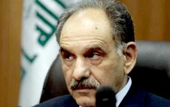 """صورة نائب محافظ صلاح الدين يتهم المطلك بـ""""إدارة صفقة"""" شخصية مع التيار الصدري"""