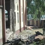 10 قتلى و145 جريحا في نيجيريا بتفجير انتحاري في كنيسة تلته اعمال انتقامية
