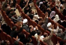 صورة مجلس النواب يؤجل التصويت على قانوني البنى التحتية والعفو العام