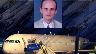 صورة وزير النقل السوري: ما قامت به أنقرة ضد الطائرة السورية قرصنة جوية تتنافى مع معاهدة الطيران المدني