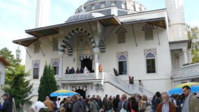 صورة مساجد ألمانيا تفتح أبوابها للزوار