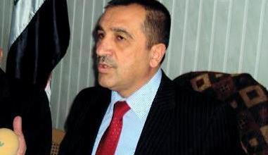 صورة كركوك : مجلس المحافظة يستنكر محاولة اغتيال نائب رئيس الجبهة التركمانية العراقية