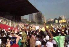 صورة مسلمو إثيوبيا يحتجون بالعيد ضد التهميش